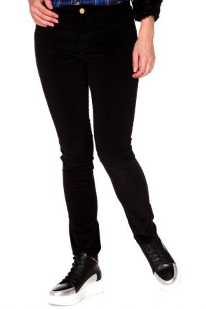 Джинсы MIH Jeans. Цвет: черный