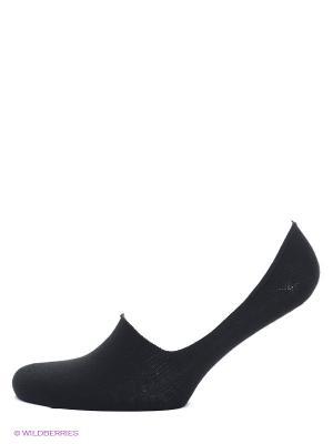 Носки Burlesco. Цвет: черный