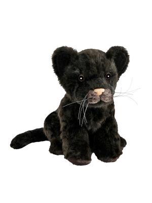 Детеныш ягуара Hansa. Цвет: темно-коричневый