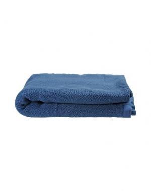 Одеяло LEXINGTON. Цвет: грифельно-синий