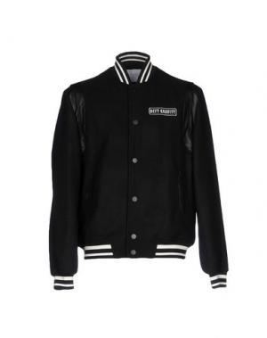 Куртка ELEVEN PARIS. Цвет: черный