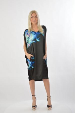 Платье Grinko