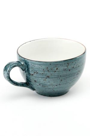 Чашка чайная, 230 мл CONTINENTAL. Цвет: синий