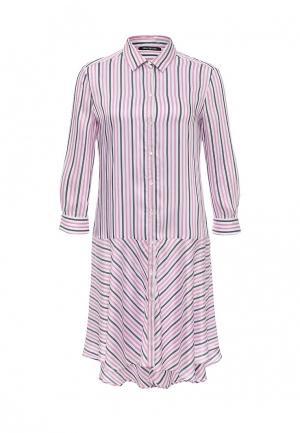 Платье Pennyblack. Цвет: розовый