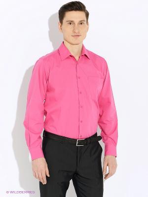 Сорочка LIVANSO. Цвет: лиловый, розовый