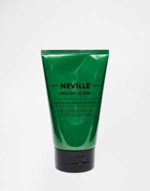 Neville Интенсивный скраб , 125 мл. Цвет: мульти