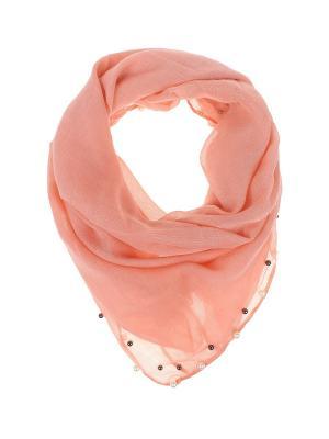 Платок Migura. Цвет: розовый