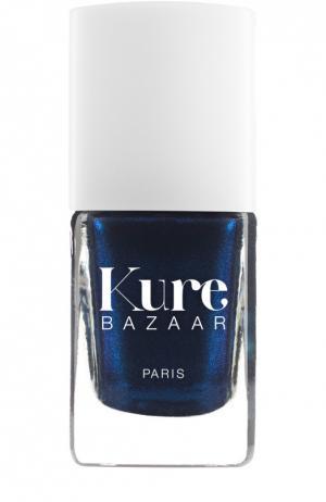 Лак для ногтей Rock Star Kure Bazaar. Цвет: бесцветный