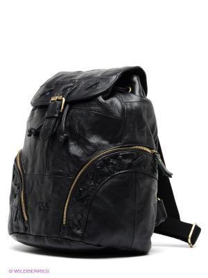 Рюкзак Pola. Цвет: черный