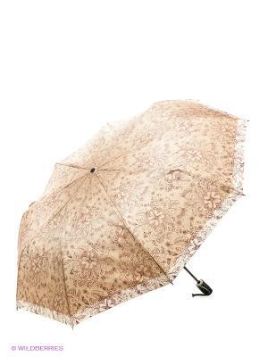 Зонт Zest. Цвет: светло-бежевый