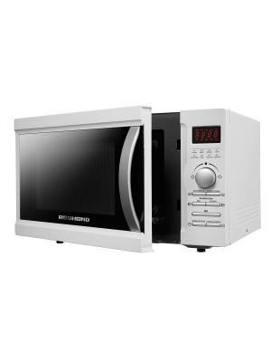 Микроволновая печь REDMOND RM-2501D. Цвет: черный, серебристый