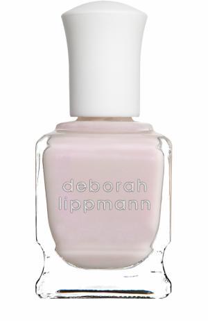 Лак для ногтей, оттенок Magic Is  Moonlight Deborah Lippmann. Цвет: бесцветный