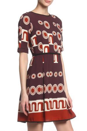 Платье Caractere. Цвет: 16