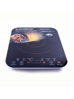 Плитка индукционная электрическая Endever Skyline 47-IP.. Цвет: черный