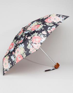 Cath Kidston Компактный зонт с цветочным принтом Tiny 2. Цвет: мульти