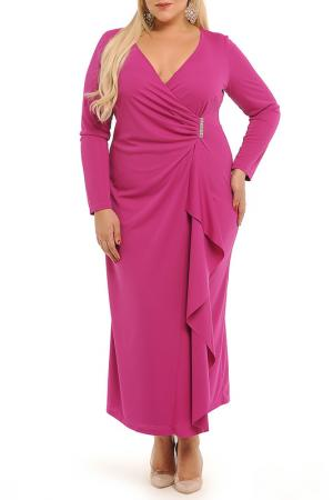 Платье Svesta. Цвет: лиловый