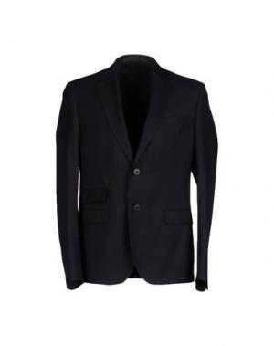 Пиджак HOTEL. Цвет: черный