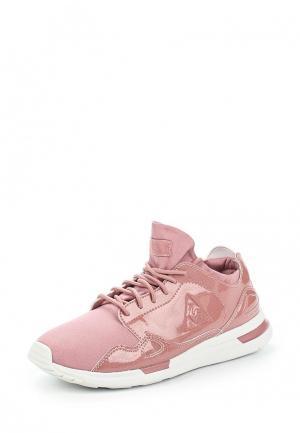 Кроссовки Le Coq Sportif. Цвет: розовый