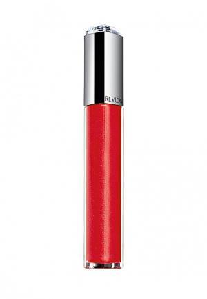 Блеск для губ Revlon. Цвет: коралловый