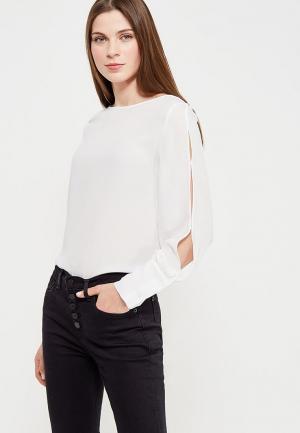Блуза Mango. Цвет: белый