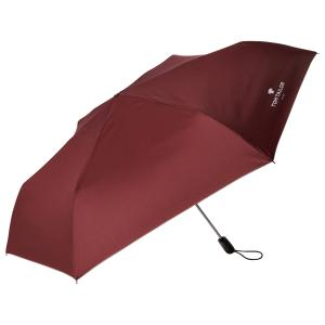 Зонт Tom Tailor 216TT01014268. Цвет: элегантный сливовый