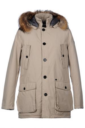 Jacket AT.P.CO. Цвет: beige