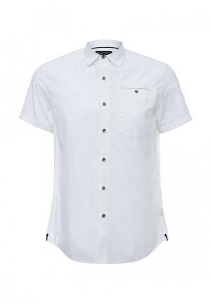 Рубашка Kenneth Cole. Цвет: белый