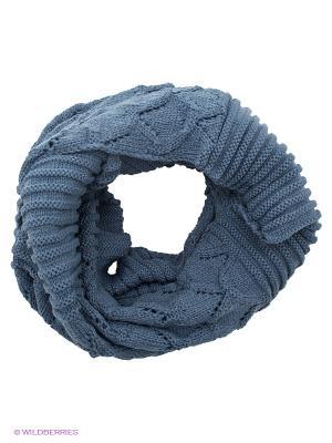 Снуд FOMAS. Цвет: синий, антрацитовый