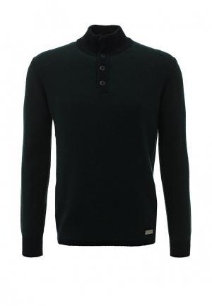 Свитер Trussardi Jeans. Цвет: зеленый