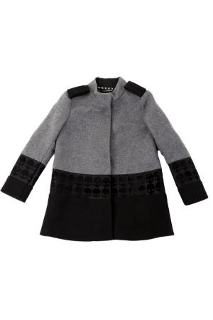 Coat RICHMOND JR. Цвет: gray