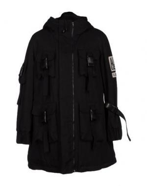 Куртка FALORMA. Цвет: черный