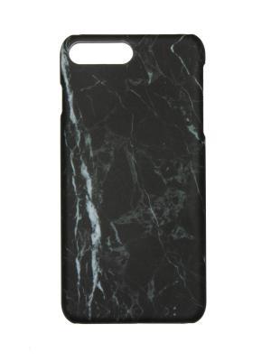Чехол для телефона UFUS. Цвет: черный