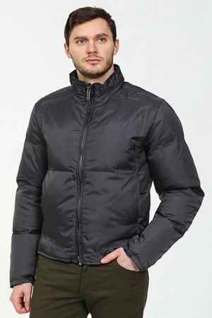 Куртка Dirk Bikkembergs. Цвет: серый