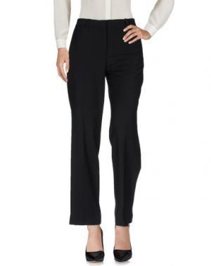 Повседневные брюки ACNE STUDIOS. Цвет: черный