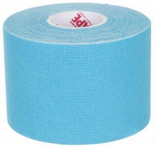 Кинезио-тейп Rocktape 5 см х м, голубой