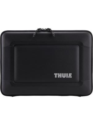Чехол Thule Gauntlet 3.0 для 15-дюймового ноутбука. Цвет: черный