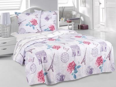 Комплект постельного белья тете-а-тете  classic париж Tete-a-Tete