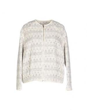 Куртка INTROPIA. Цвет: светло-серый