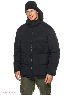 Куртка DICKIES. Цвет: черный