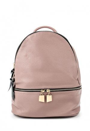 Рюкзак Tom & Eva. Цвет: розовый