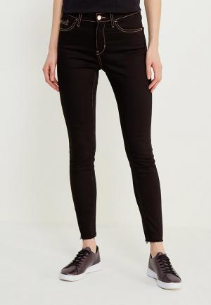 Джинсы Calvin Klein Jeans. Цвет: черный