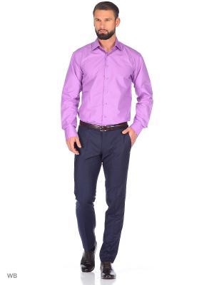 Рубашка CARAT.. Цвет: фуксия