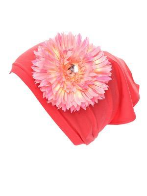 Косынка Jane Flo. Цвет: коралловый