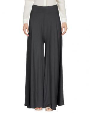 Повседневные брюки LABO.ART. Цвет: свинцово-серый