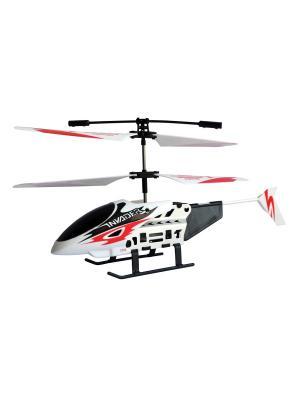 Вертолет на ик управлении L608, Blue Sea. Цвет: белый