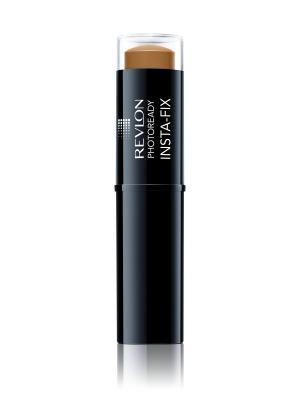Revlon Тональный крем-стик Photoready Insta Fix Make Up Golden beige 170. Цвет: коричневый
