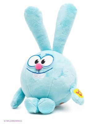Мягкая игрушка Мульти-пульти. Цвет: голубой