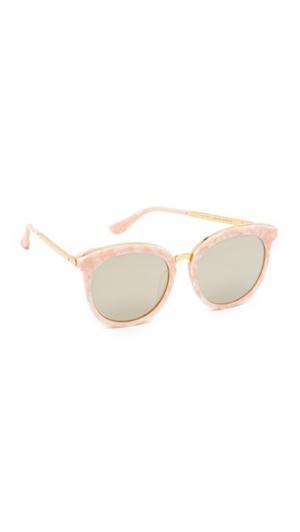 Солнцезащитные очки Lovesome One Gentle Monster