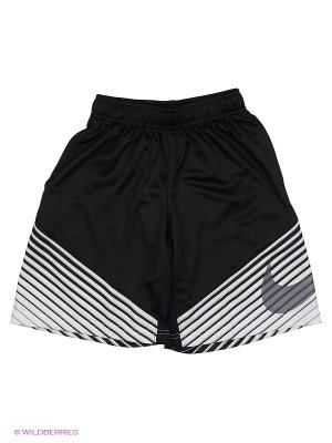 Шорты NIKE ELITE REVEAL SHORT YTH. Цвет: черный