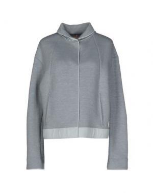 Пиджак CARLO CONTRADA. Цвет: серый